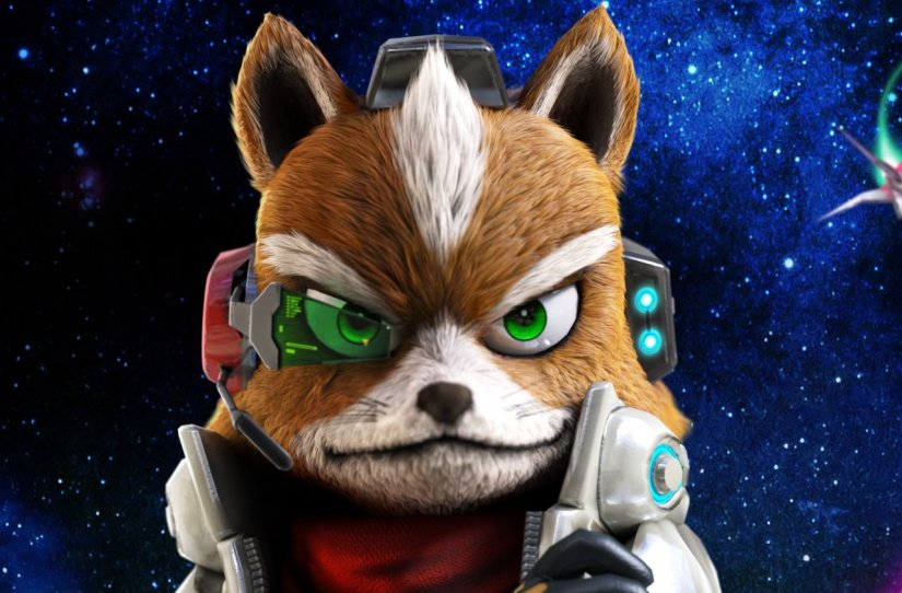Nintendo Talks Star Fox Zero Visuals