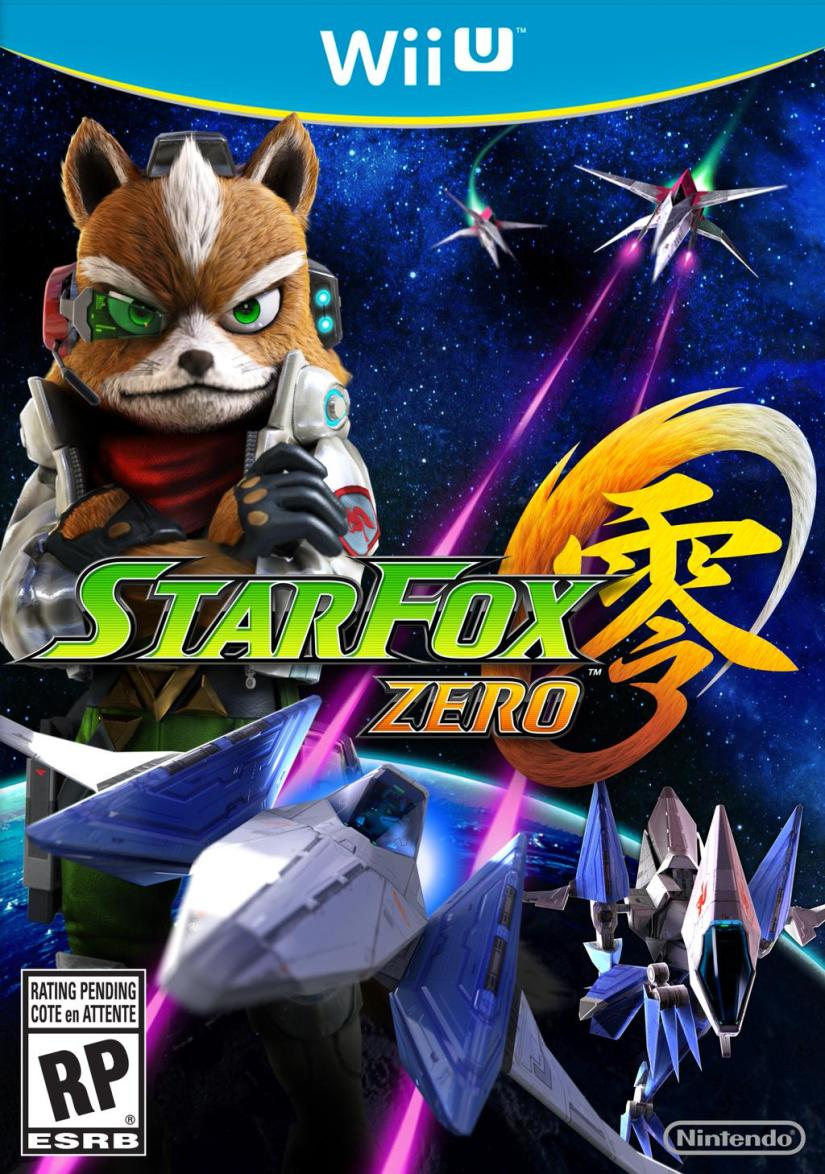 Star Fox Zero Hasn't Got Online Multiplayer