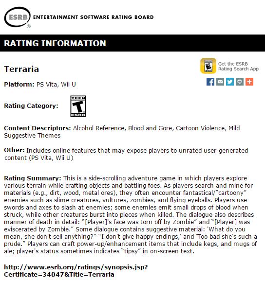 Terraria_ESRB_Rating
