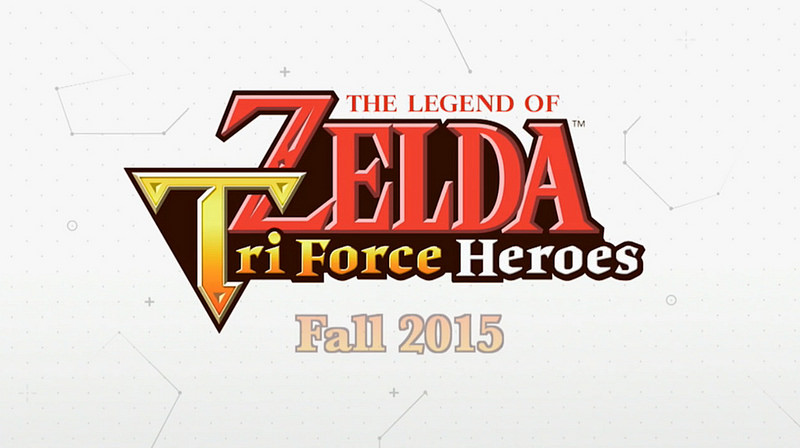 Nintendo Of Canada Confirms Tri Force Heroes Is Outside Zelda's Timeline
