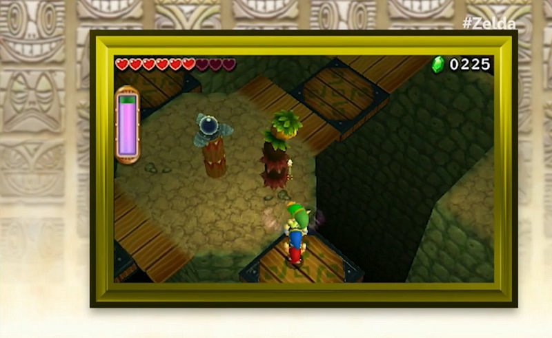 Nintendo Developers Play The Legend of Zelda: Tri Force Heroes (video)