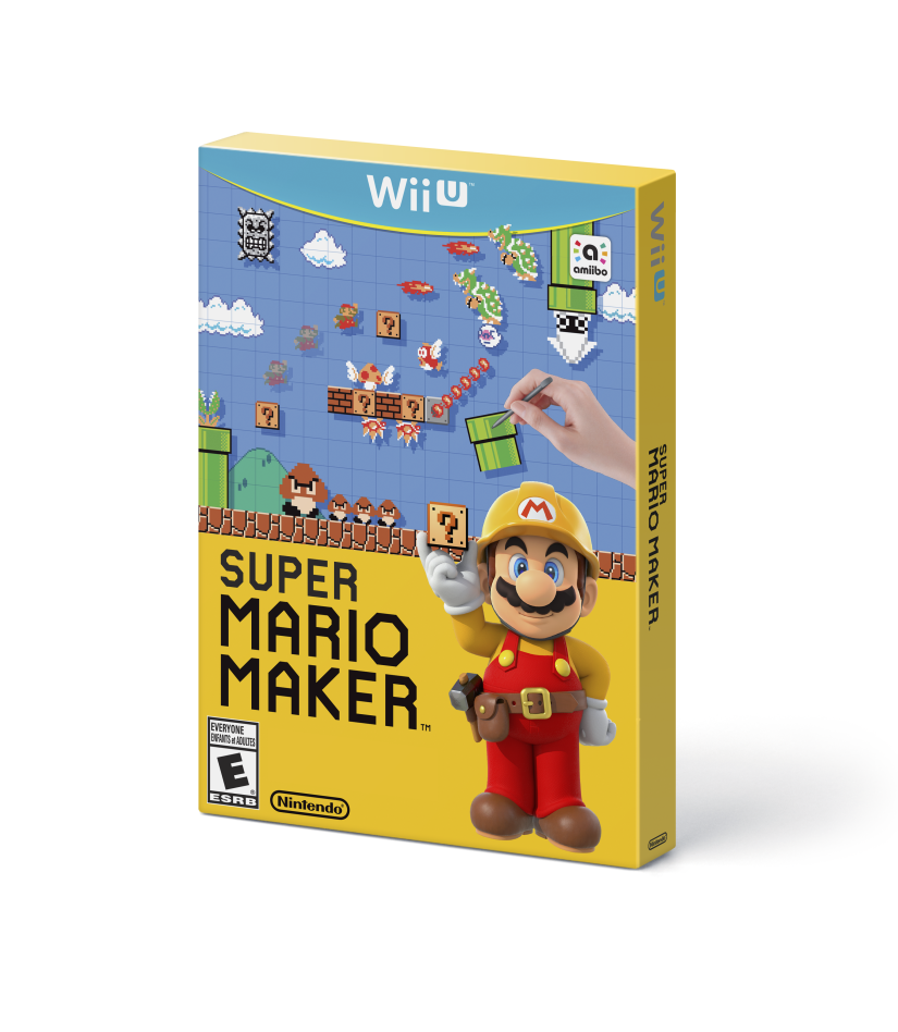 GAME Apologises After Payment Issues With Super Mario Maker Pre-Orders