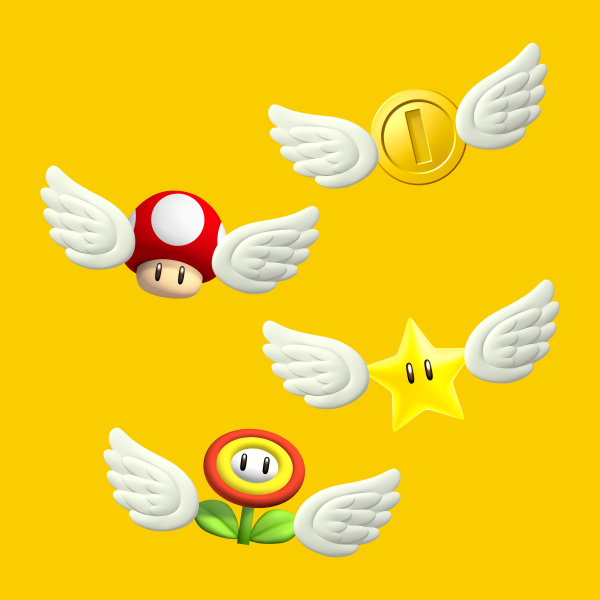 wiiu_supermariomaker_flying_loot