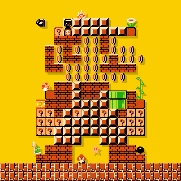 wiiu_supermariomaker_mario level