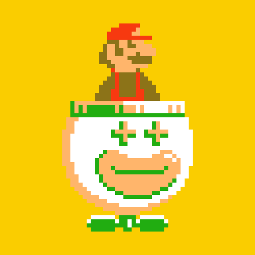 Here's Some More Awesome Super Mario Maker Videos