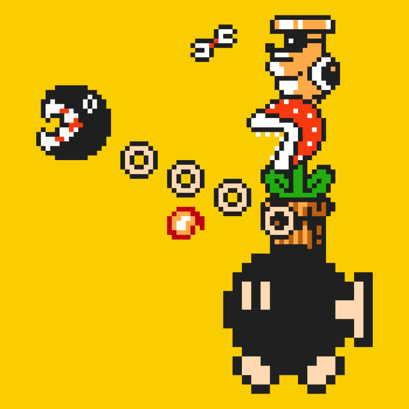 Here's The Latest Super Mario Maker Trailer