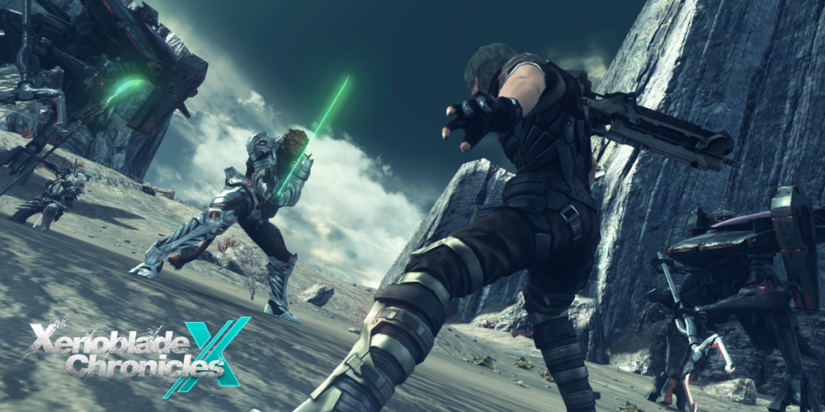 Video: Xenoblade Chronicles X North American Commercial And UKPromos