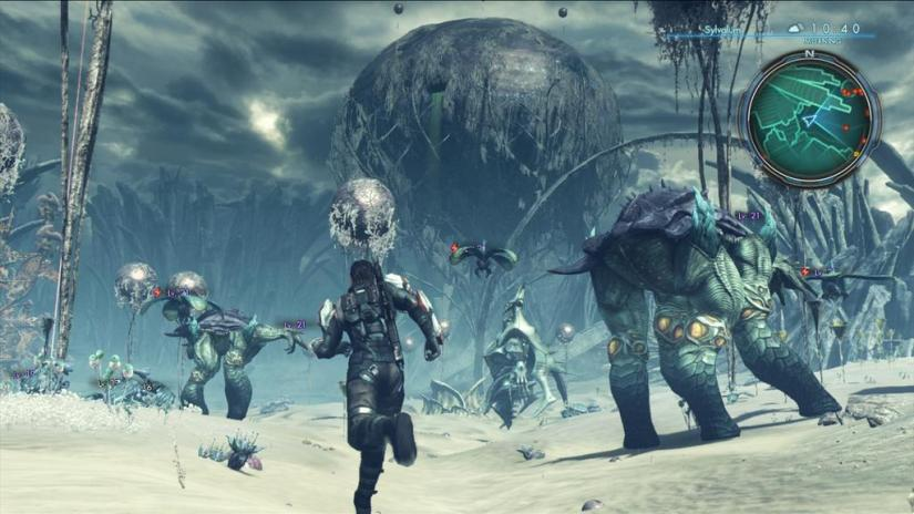 Xenoblade Chronicles X Director Hopes To Focus More On Story In His Next Game