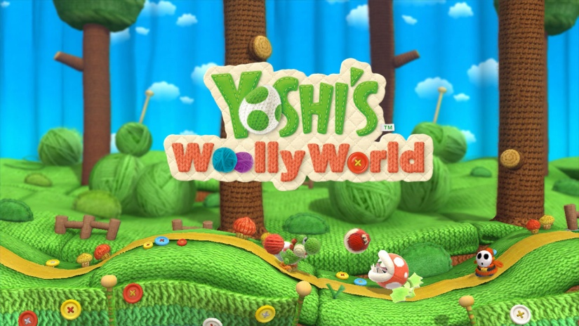 UK Charts: Yoshi's Woolly World And Splatoon Hold On In Top Thirty
