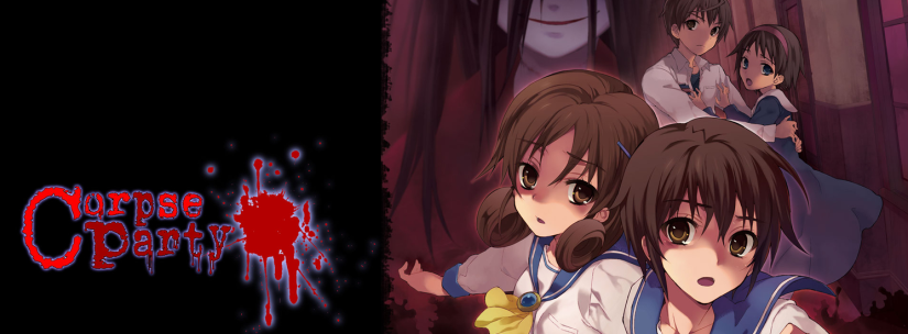 Here's A New Trailer For Corpse Party: Blood Covered Repeated Fear For Nintendo 3DS