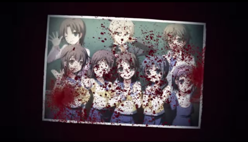 New Trailer For Corpse Party: Blood Covered – Repeated Fear