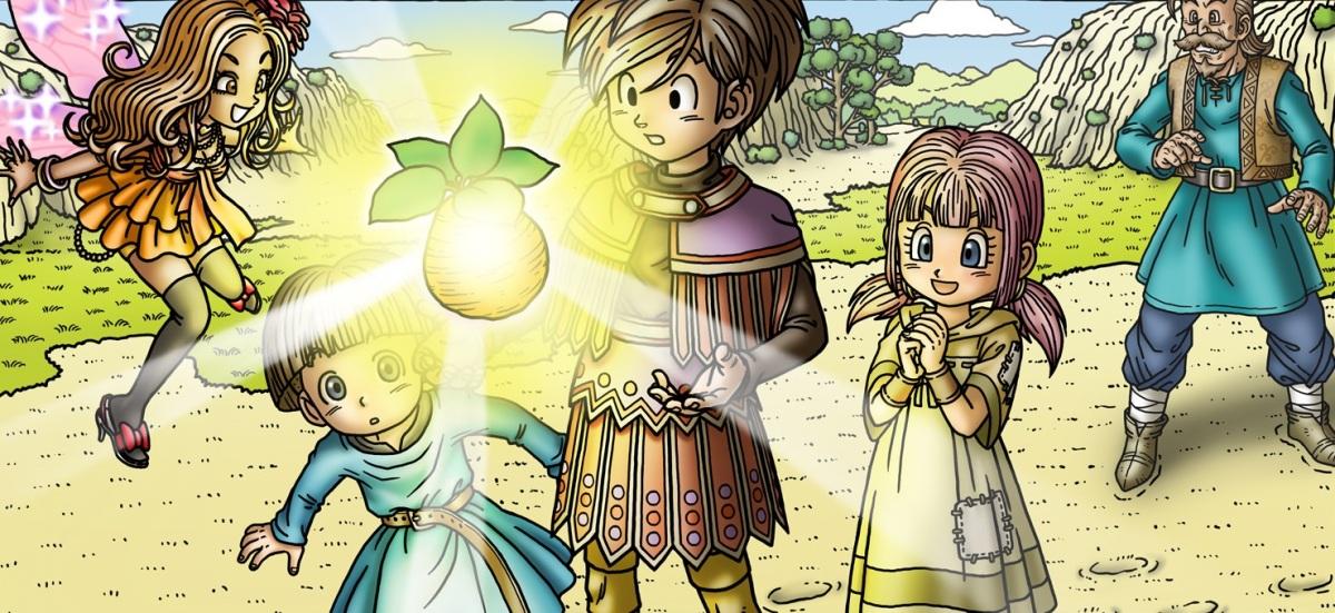 Famitsu: Here's Japan's Favourite RPGSeries