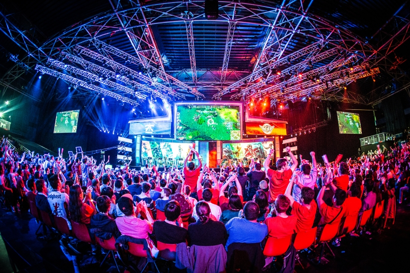The World's Largest e-Sports Group To Start DrugTesting