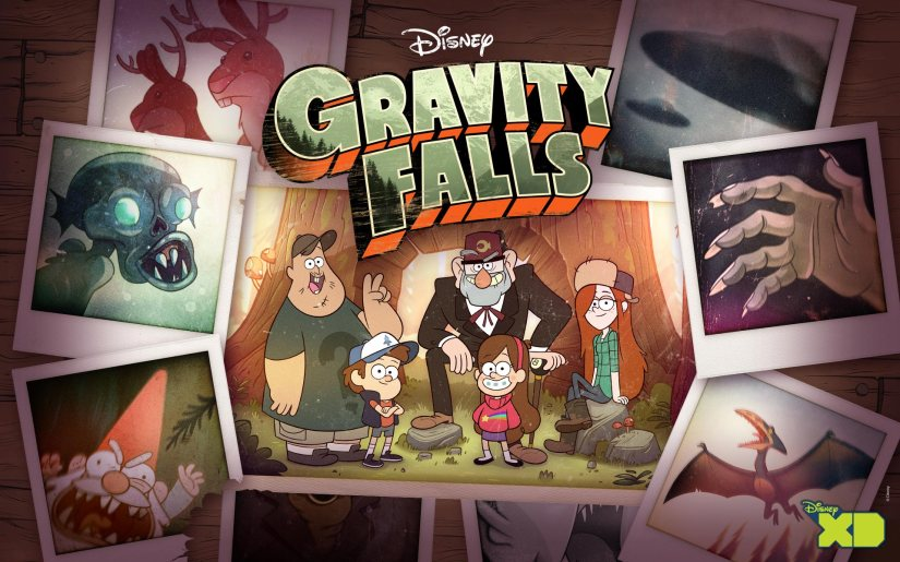 Rumour: A Gravity Falls Game Published By Ubisoft Could be Coming To Nintendo 3DS