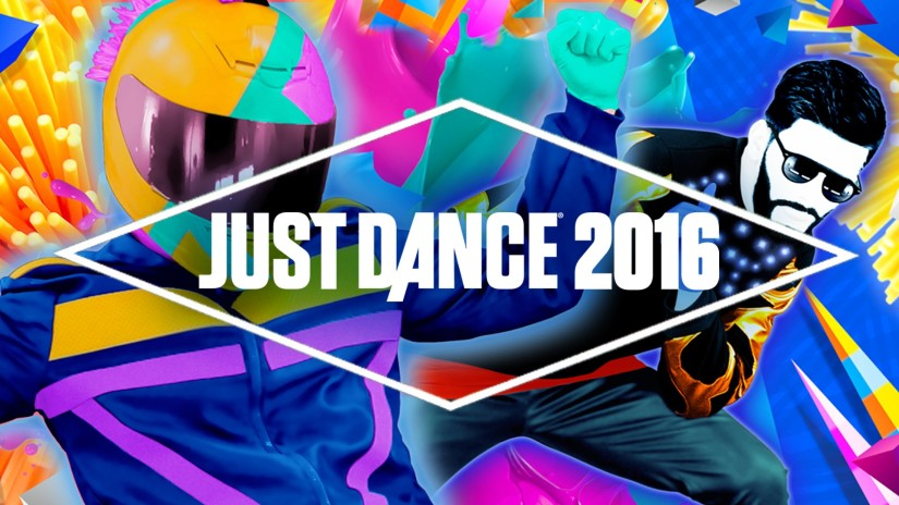 Just Dance 2016 Demo Is On Wii U