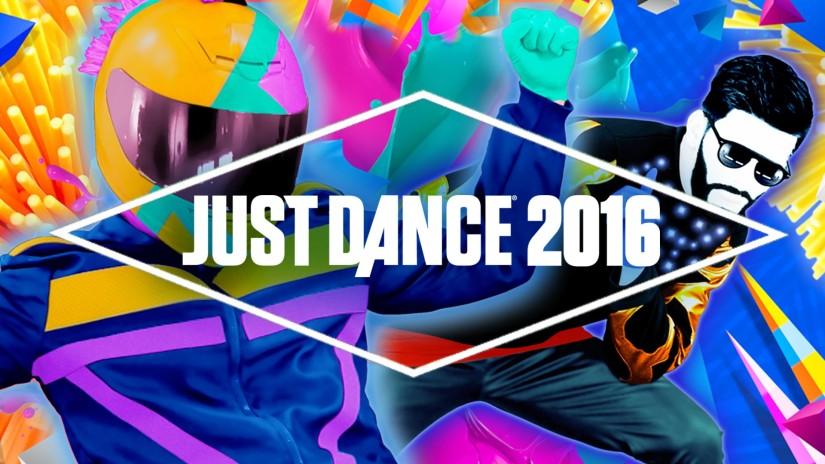 Just Dance 2016 Demo Is On WiiU
