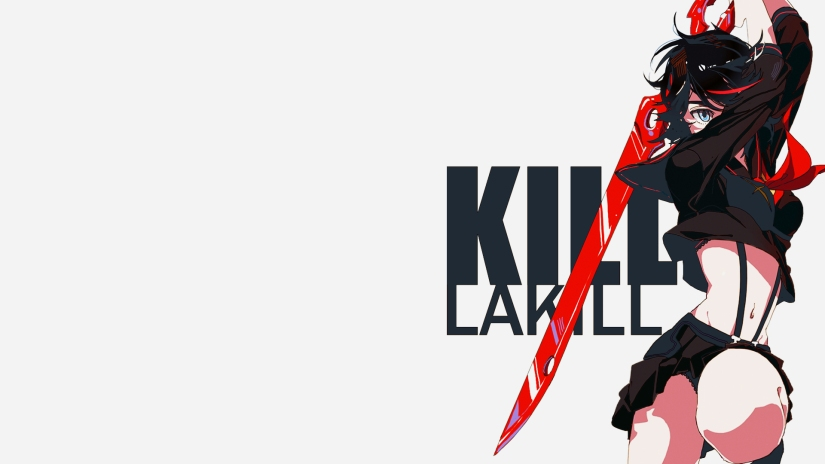 Platinum Games Kenji Saito Would Like To Make Kill La Kill Or Berserk Game