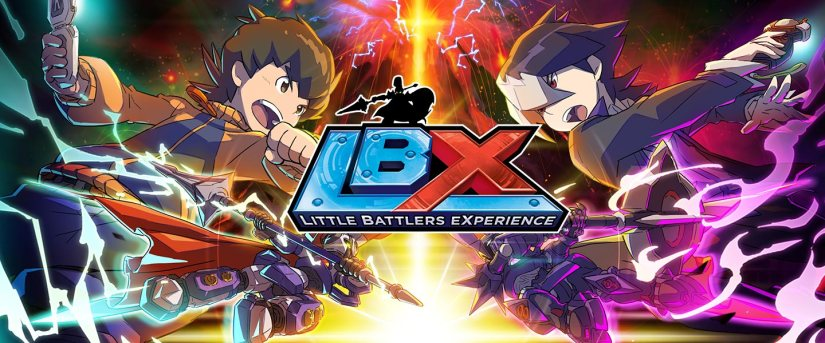 Little Battlers eXperience Arrives In Europe on 4th September, Here's The Details