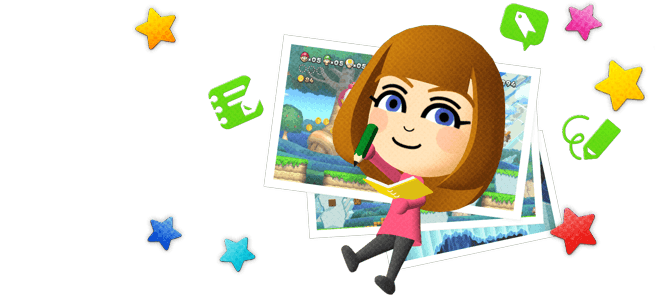 Erika From Nintendo Clarifies Some Of The Details Of MiiverseRedesign