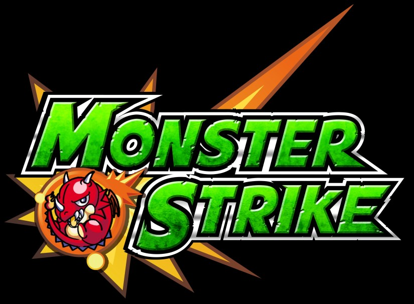 One Of Japan's Biggest Franchises Monster Strike Is Coming To Nintendo3DS
