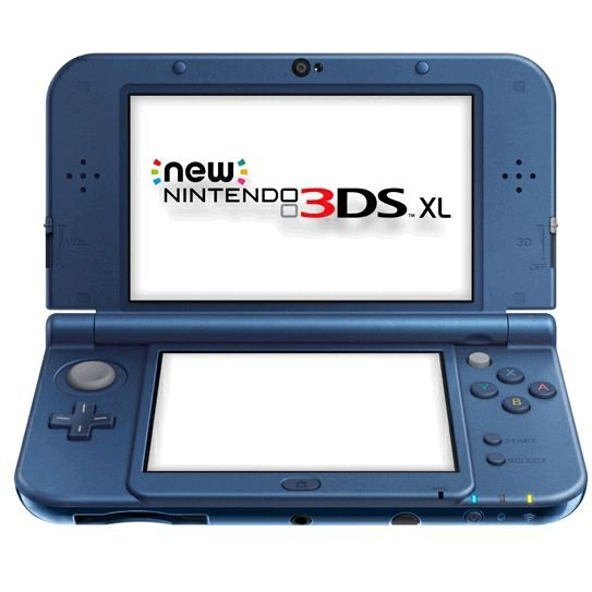 EB Games Canada: Purchase New 3DS XL Comes With Free Charger $5 Goes To Ronald McDonald HouseFund