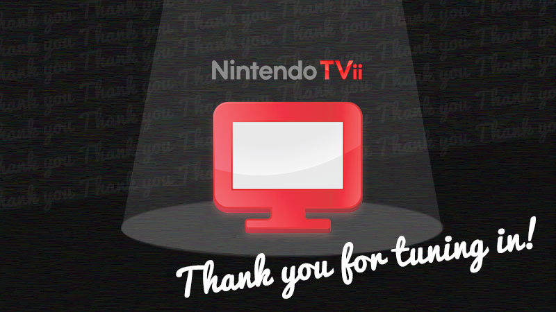 Wii U System Update Out Now, Removes Nintendo TVii Icon
