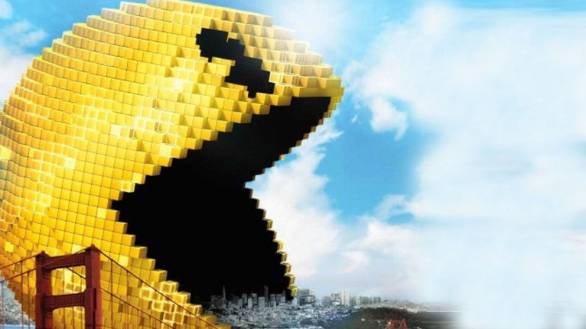 Pixels Movie Fails To Impress Critics In Early Reviews