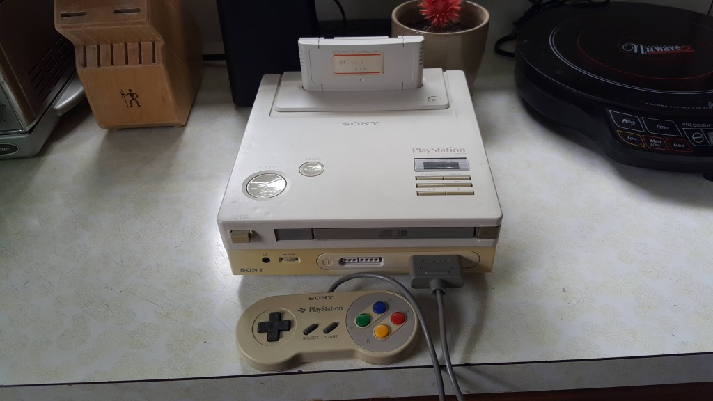 Shuhei Yoshida Has Reacted To The Newly Discovered Nintendo PlayStation Console