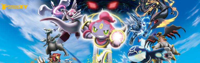 Pokemon Movie Franchise Reaches Cumulative 70 Million Admissions InJapan