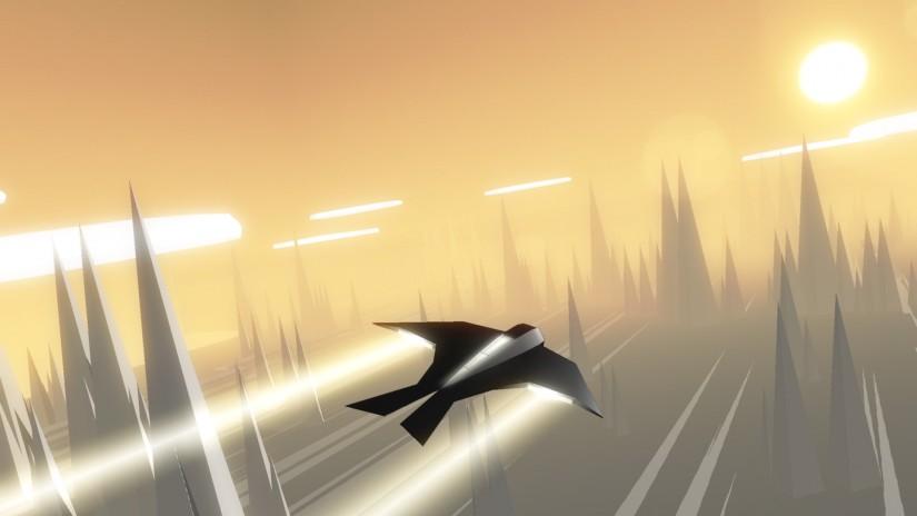 Race The Sun Will Soon Be Available On WiiU