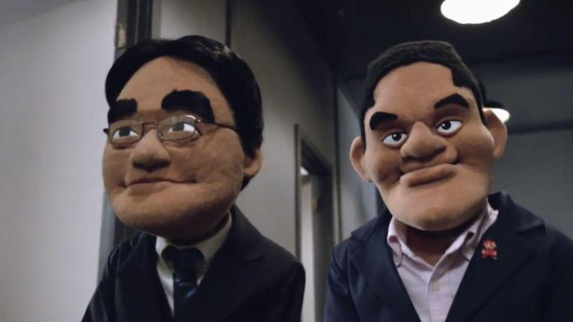 Reggie Fils-Aime, Nintendo Of America President, Comments On Iwata's Death