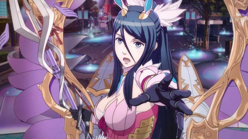Shin Megami Tensei x Fire Emblem Will Take Around 30 Hours ToClear