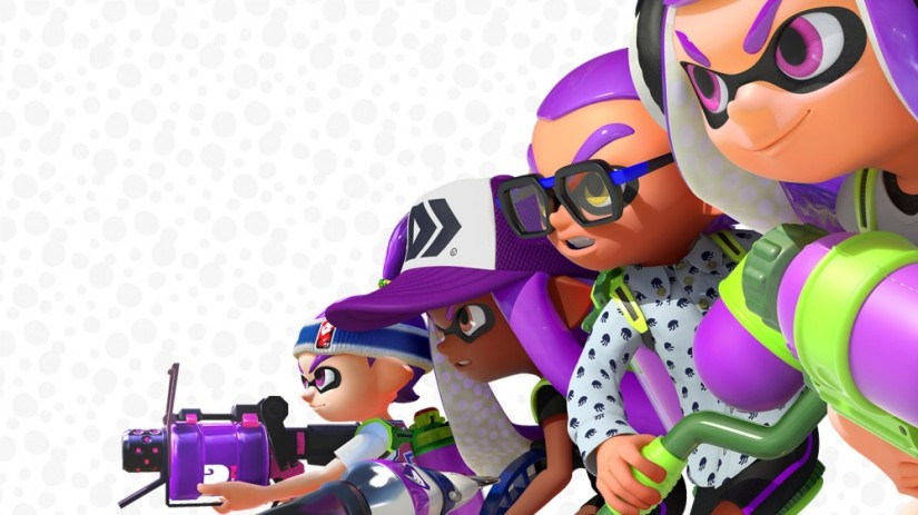 European Splatfest Won't Happen This Weekend