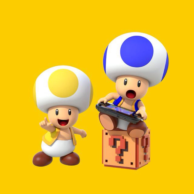 The YouTube Stars Super Mario Maker Levels Are Now Up