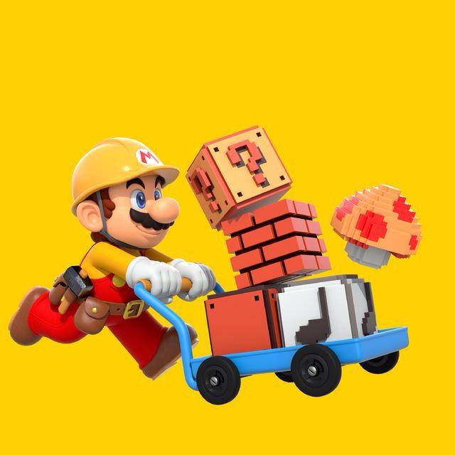 Super Mario Maker Review My Nintendo News