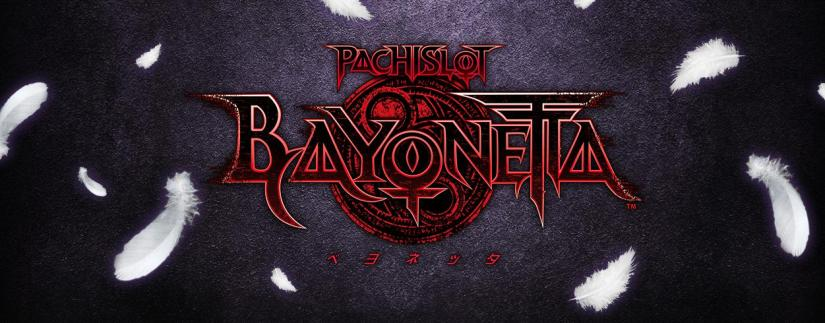 There's A Bayonetta Pachislot Game In Development