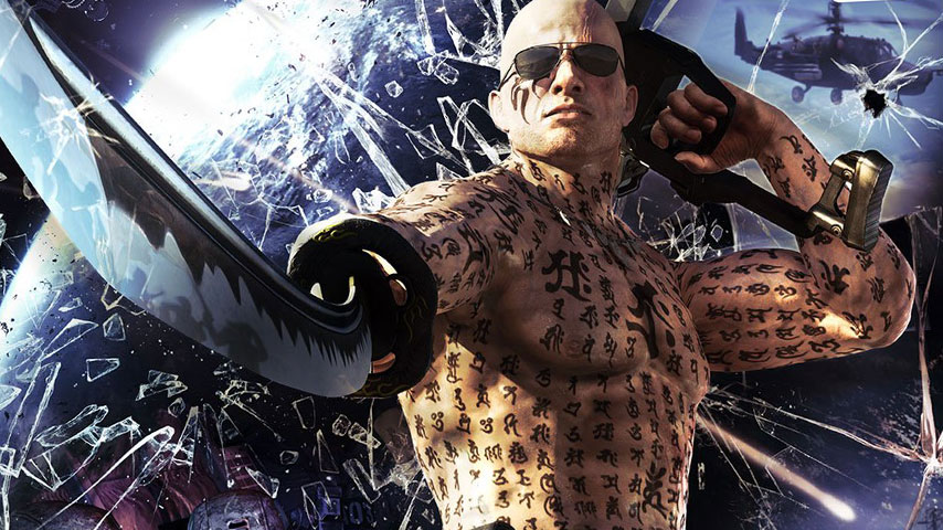 Devil's Third Online Has Officially Been Announced For PC