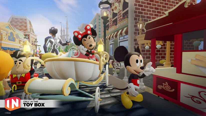 Login Issues Plague Disney Infinity 3.0 Launch