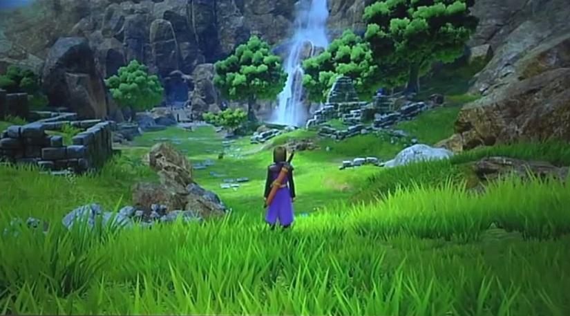 Yuji Horii Talks Dragon QuestXI