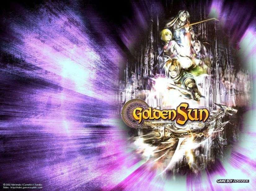 This Week's Nintendo Downloads For The US Includes Golden Sun: The Lost Age