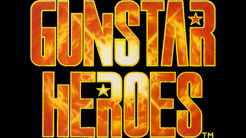 Gunstar Heroes Is Coming To Nintendo 3DS On August 20th