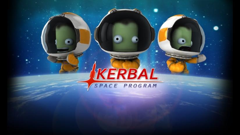 Kerbal Space Program Confirmed For WiiU