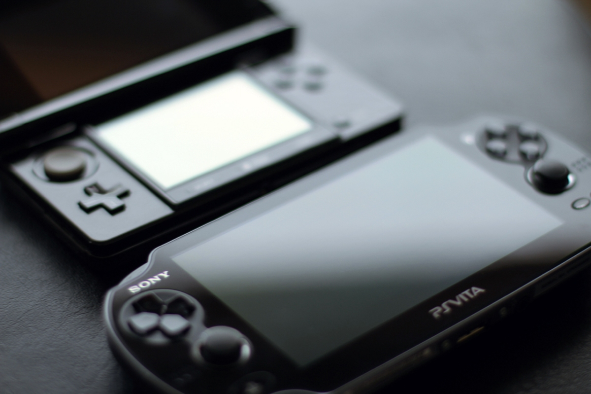 Sony Doesn't Think The Climate Is Healthy For Handhelds TheseDays