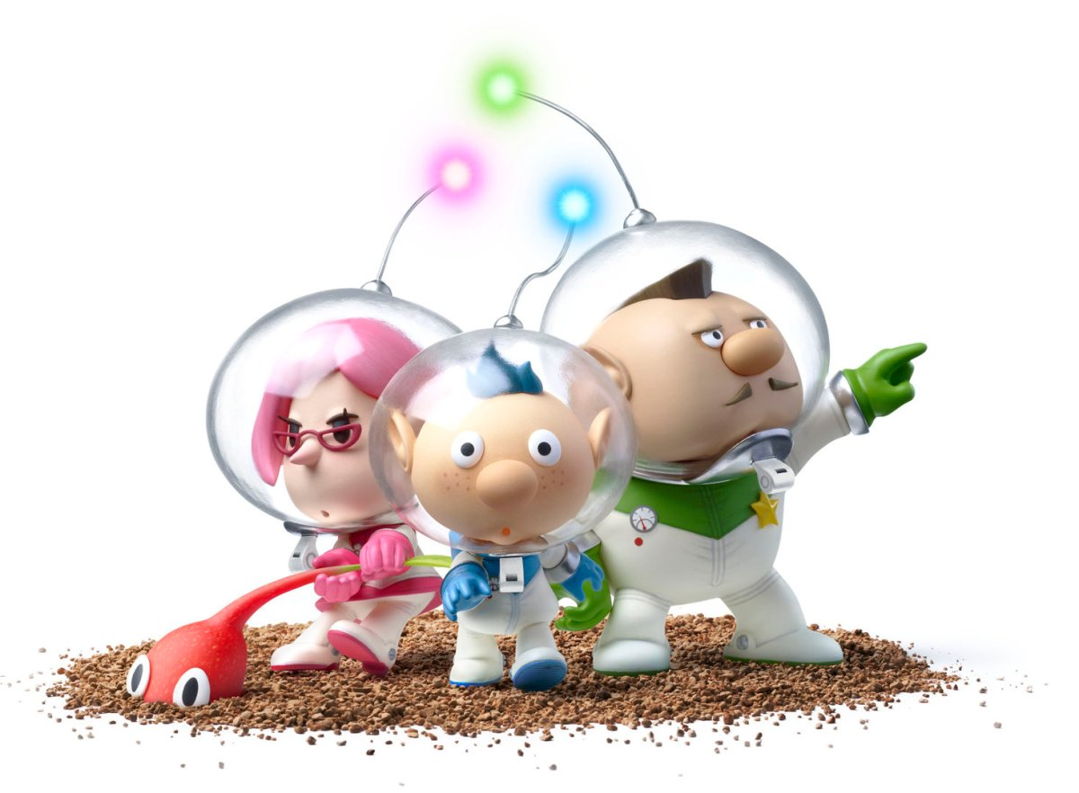 Alph Was Going To Be A Standalone Clone Character In Super SmashBros