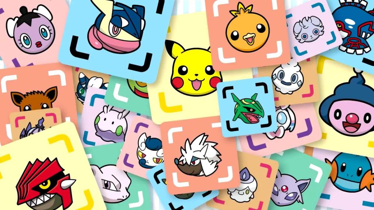 Japan: Pokemon Shuffle Now Available On iOS &Android