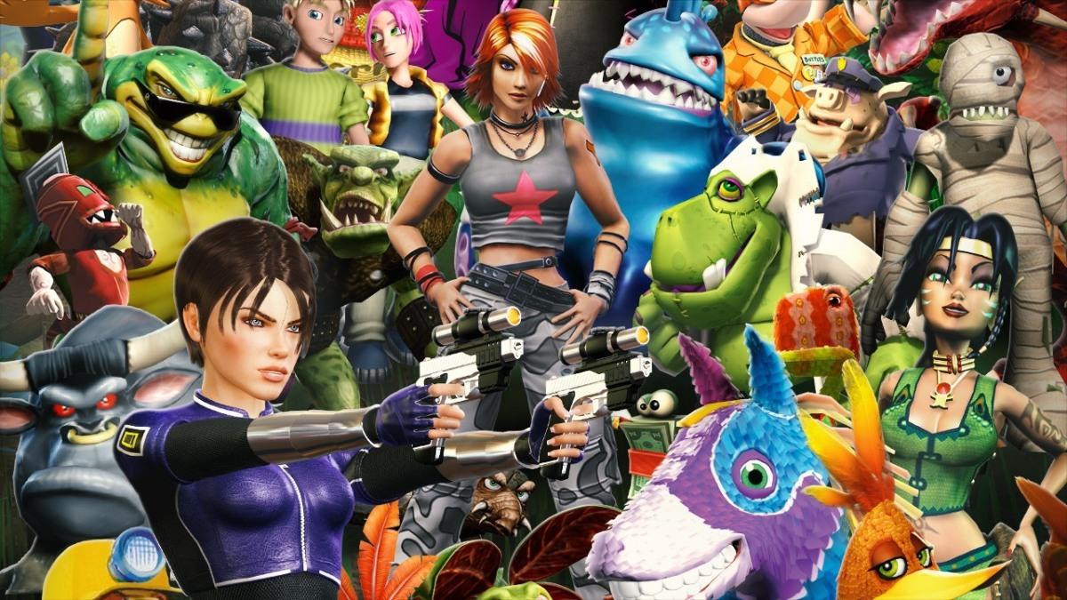 Microsoft Studios Suggests Asking Rare Whether Rare Replay Comes To WiiU