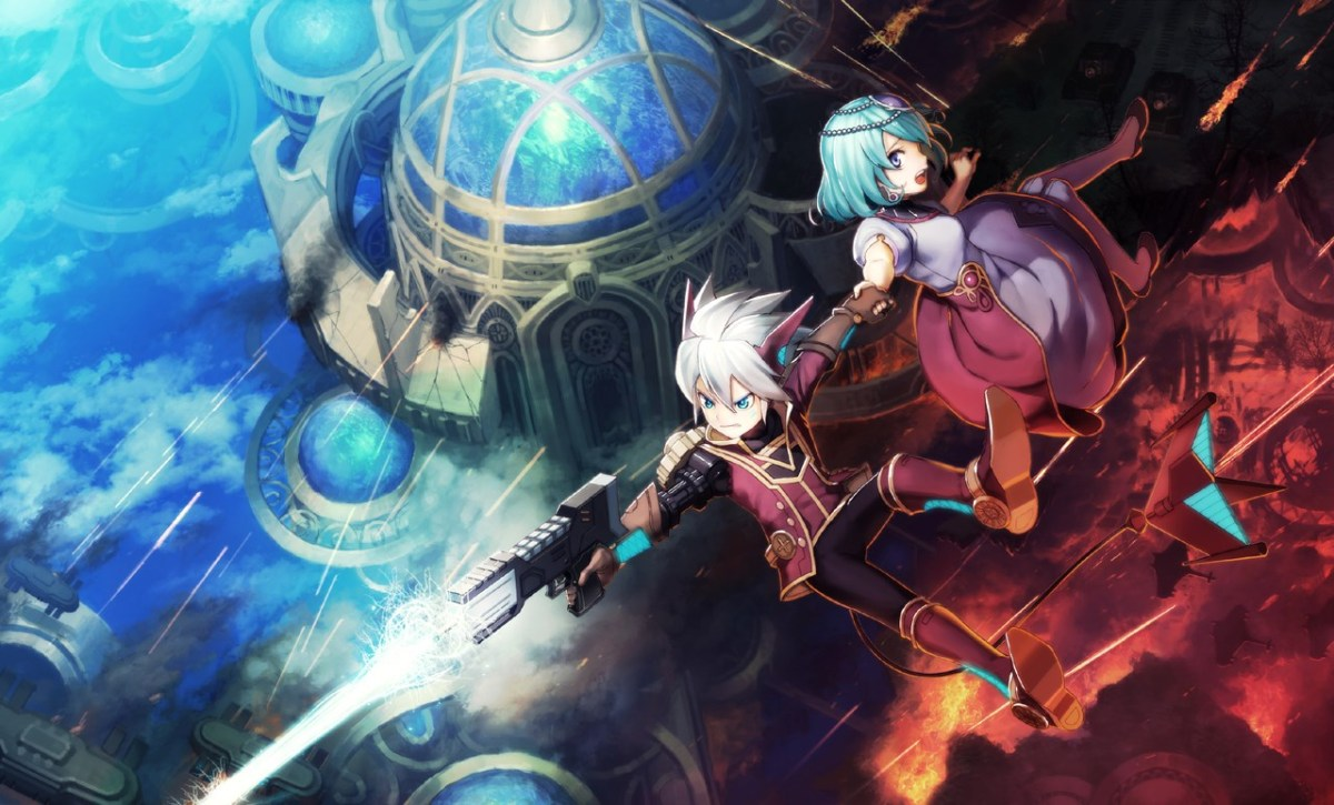 Rodea The Sky Soldier Has Been Delayed Till November Due To TechnicalDifficulties