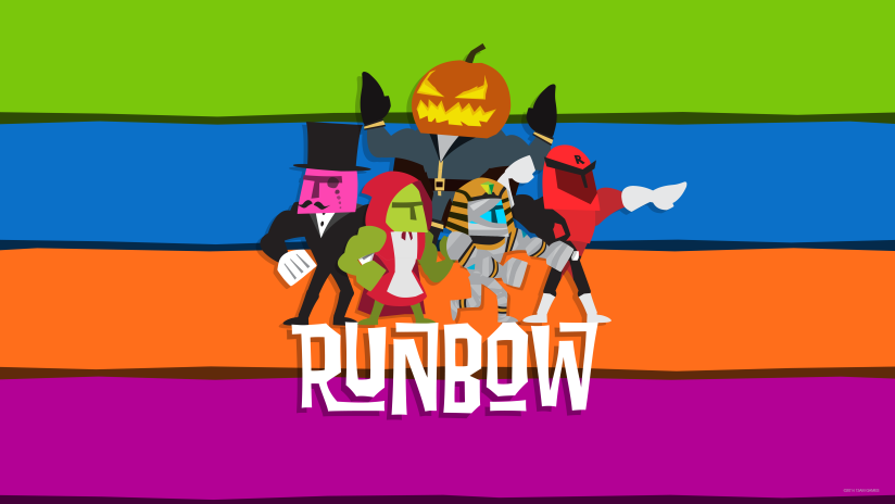 Here's The Overview Launch Trailer For Runbow