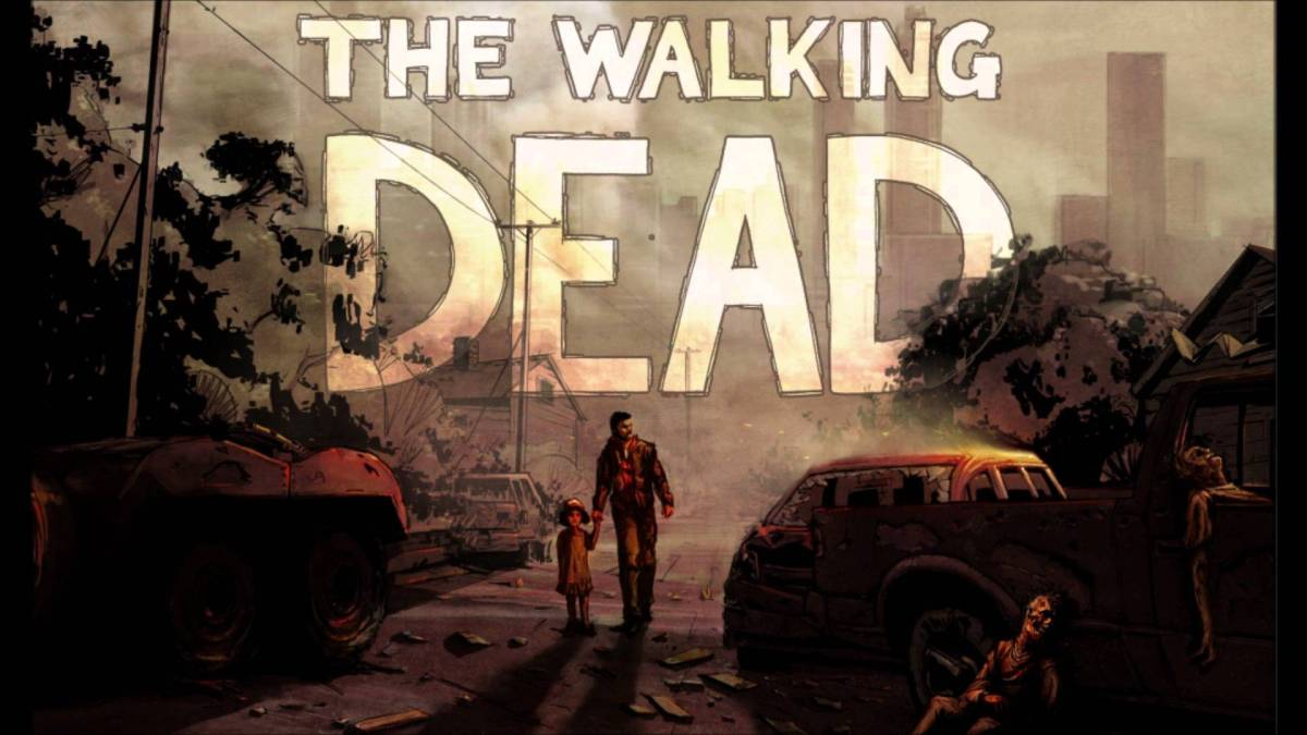 UK Retailer GAME Lists Walking Dead Collection For Wii U