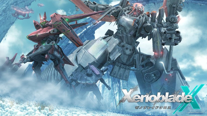 Rumour: Xenoblade Chronicles X Dated ForEurope?